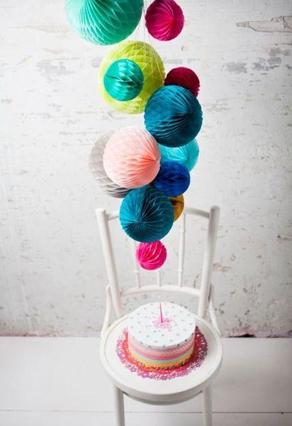 svoi2 Как сделать шар из бумаги — схема своими руками 6 способов