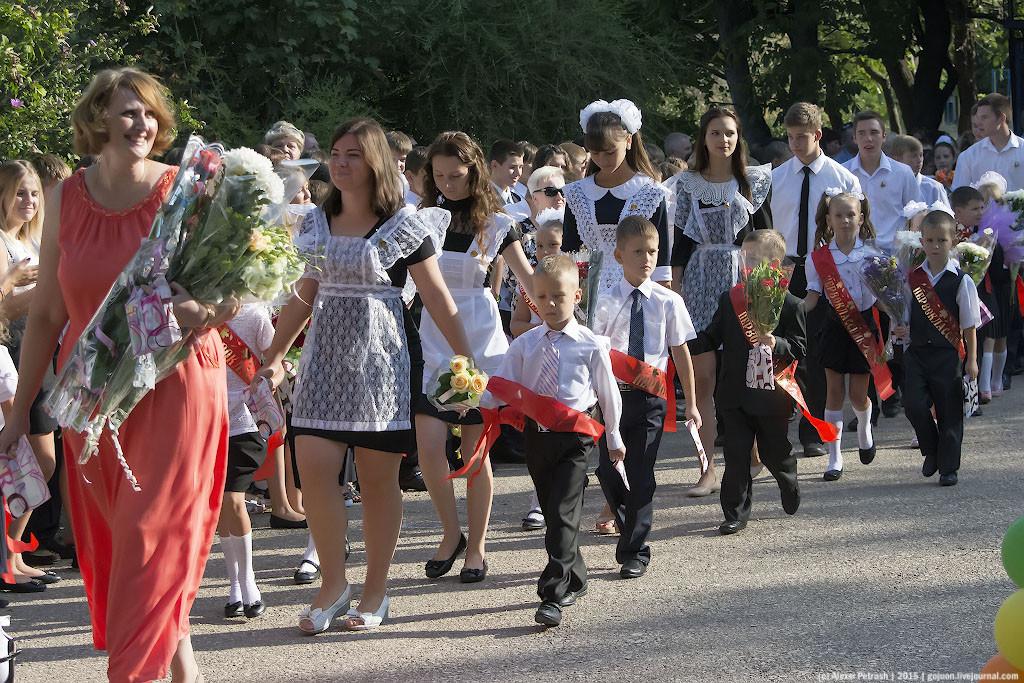 Изображение - Поздравление выпускникам 1 сентября 10