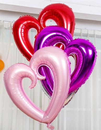 шары сердца